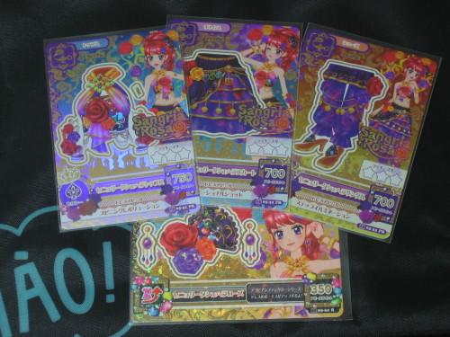 aikatsu card 1