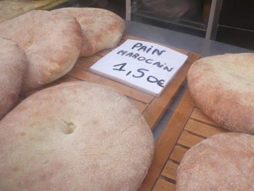 Pan marrueco
