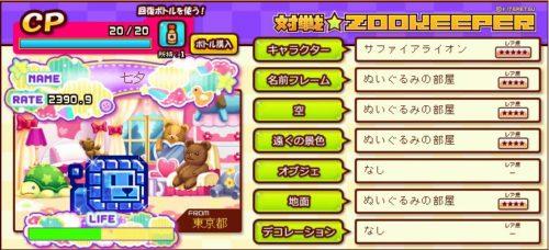 zookeeper20160640