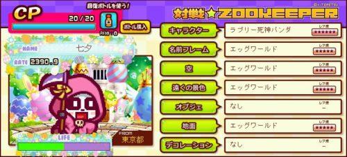 zookeeper20160777