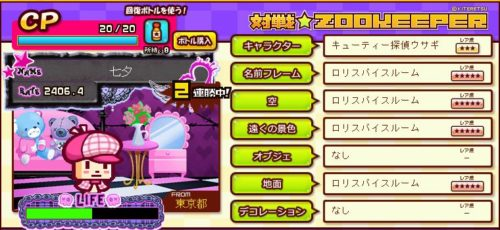 zookeeper20160931